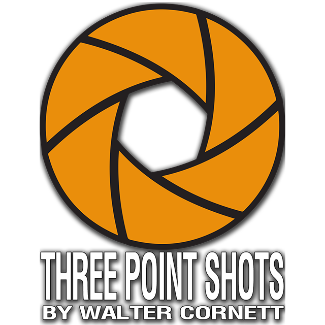 Three Point Shots